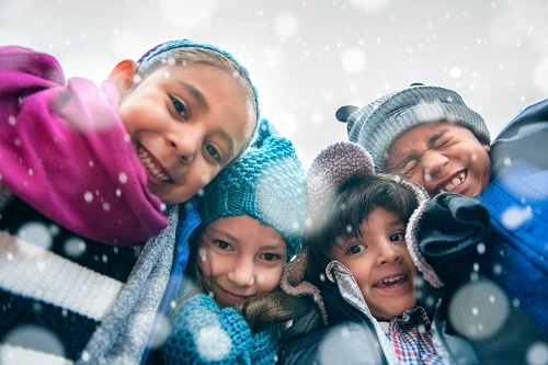 Celebrate Together: Teaching Diversity During The Holidays